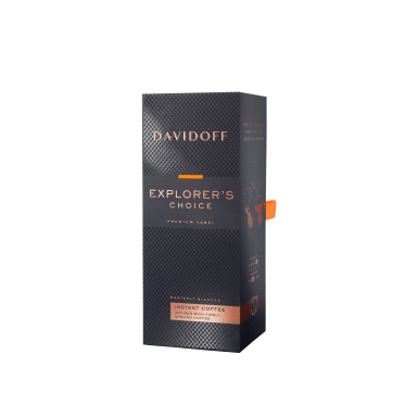 Davidoff Café Explorer's Choice