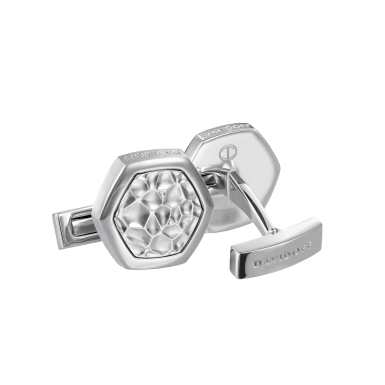 DAVIDOFF TRACES cufflinks