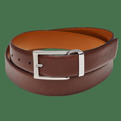 DAVIDOFF ZINO belt