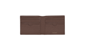 ESSENTIALS Wallet 6CC + 2 Pockets - Brown