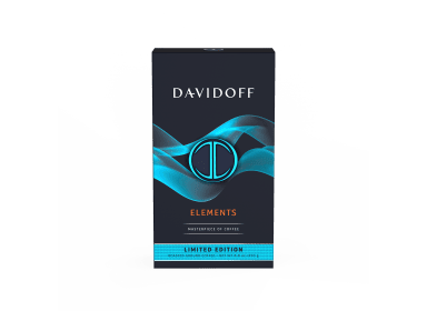 Limited Edition Elements  - Roasted ground coffee