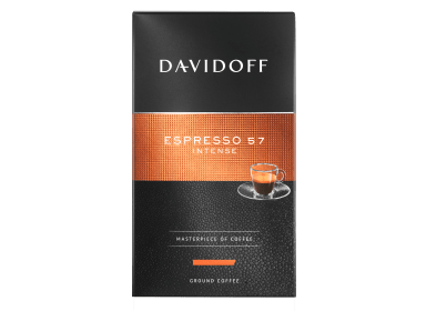 Espresso 57  - Roasted ground coffee