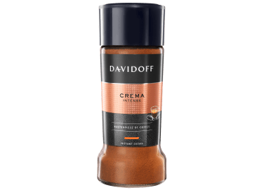 DAVIDOFF Coffee - Crema intense