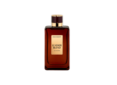 Blend collection – Leather Blend - Eau de parfum - 100 ml (3.4 fl. oz.)