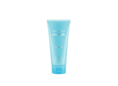 Cool Water Woman  - Body lotion - 150ml