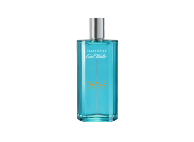 Cool Water Wave Eau de Toilette - 200 ml (6.8 fl oz)
