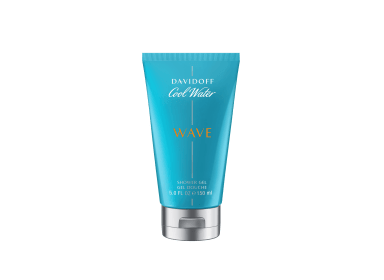 Cool Water Wave  - Shower gel - 150 ml (5.1 fl oz)