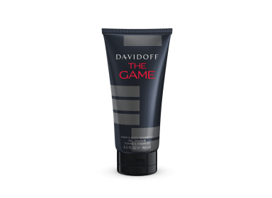 The Game Hair & Body Shampoo - 150 ml