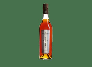 DAVIDOFF cognac - VSOP