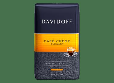 Café Crème  - Whole beans
