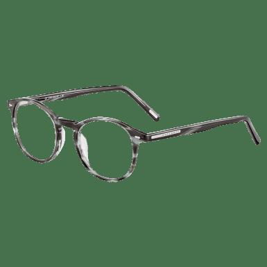 Retro optical frame – Mod. 91064 color ref. 6542
