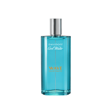 Cool Water Wave Eau de Toilette - 125 ml (4.2 fl oz)