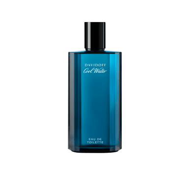 Cool Water Man Eau de Toilette - 125 ml
