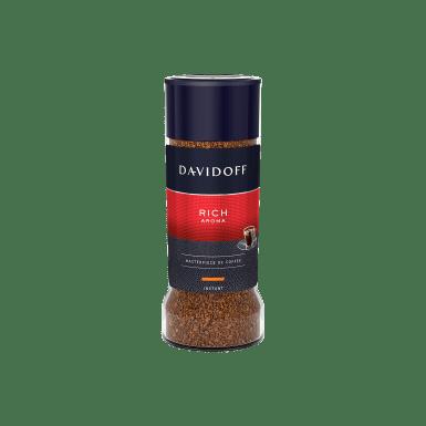 DAVIDOFF coffee – Rich Aroma – Instant