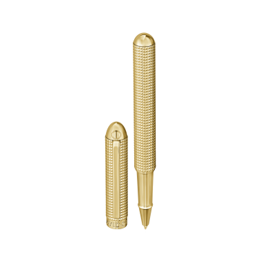 PARIS Rollerball - Light Gold