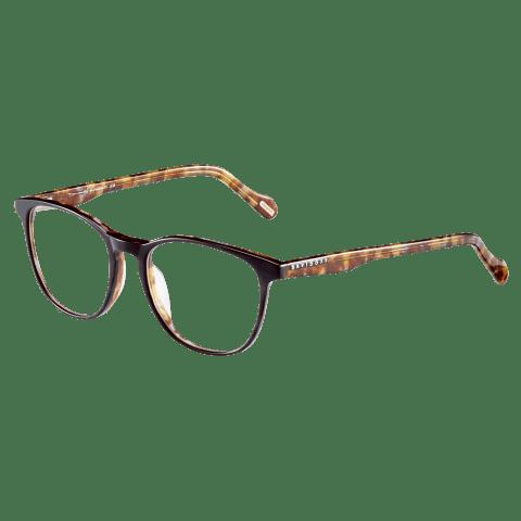 Elegant style optical frame – Mod. 91062 color ref. 4048