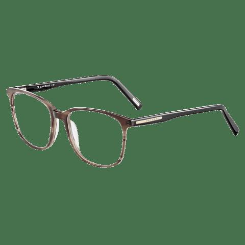Timeless optical frame – Mod. 91068 color ref. 6397