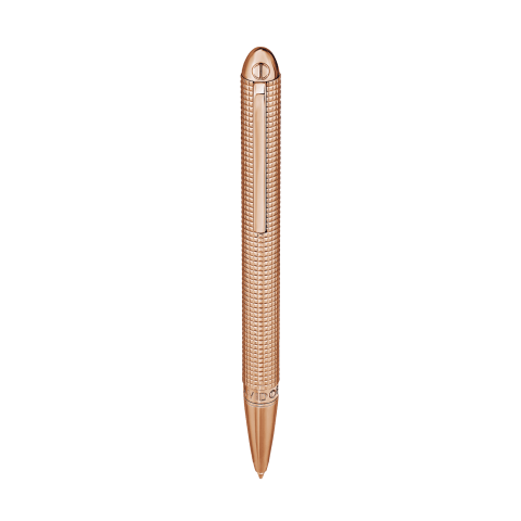 PARIS Ballpoint pen - Rose Gold