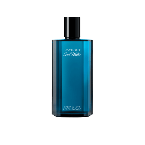 Cool Water Man After Shave Splash - 125 ml