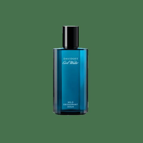 Cool Water Man Mild Deodorant Spray - 75 ml