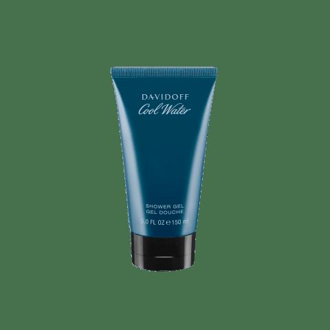 Cool Water Man Shower Gel - 150 ml