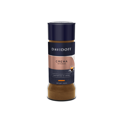 DAVIDOFF Coffee - Crema intense