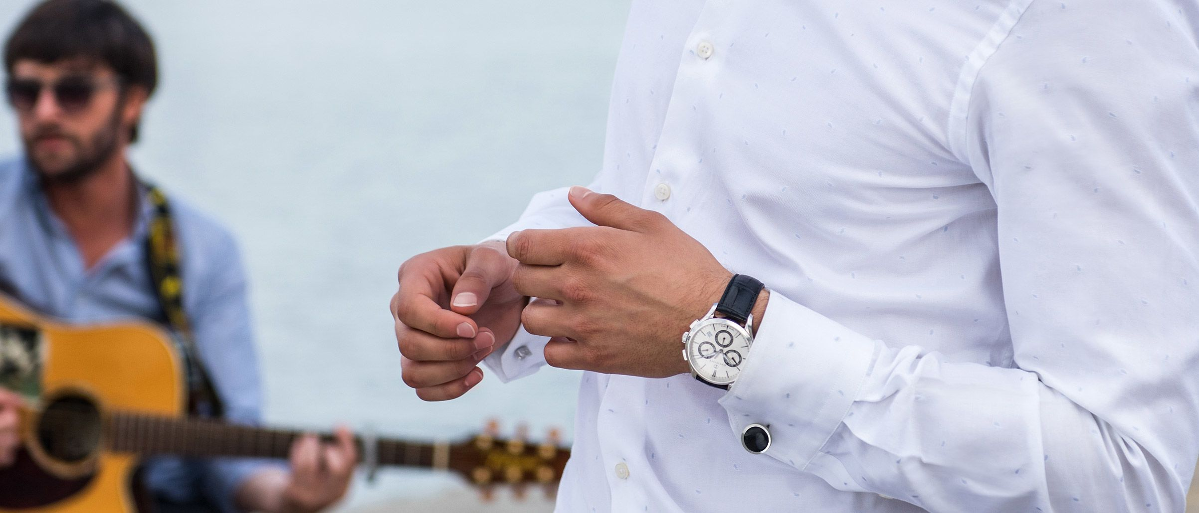 DAVIDOFF watches timepieces