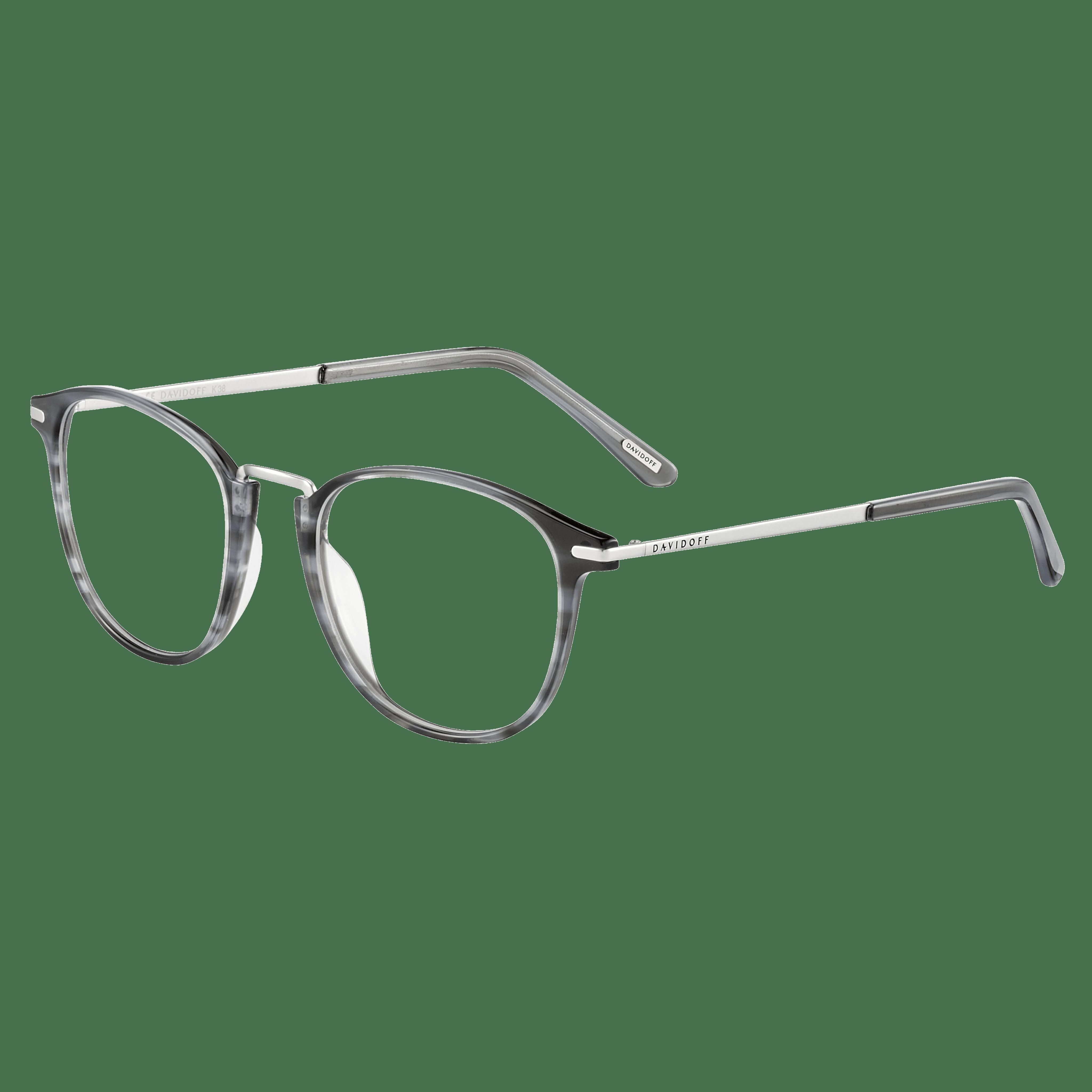 brille rund havanna