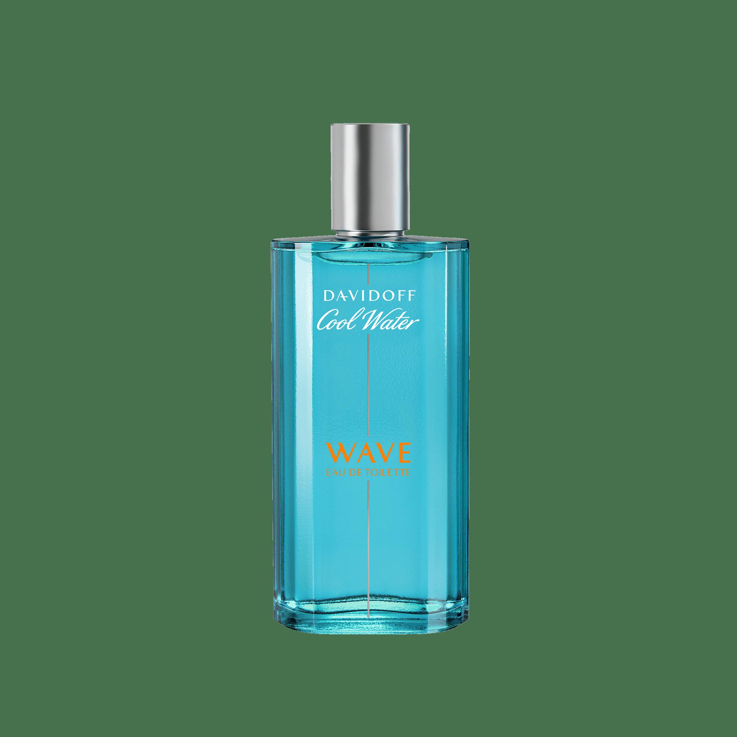 Fragrances Davidoff