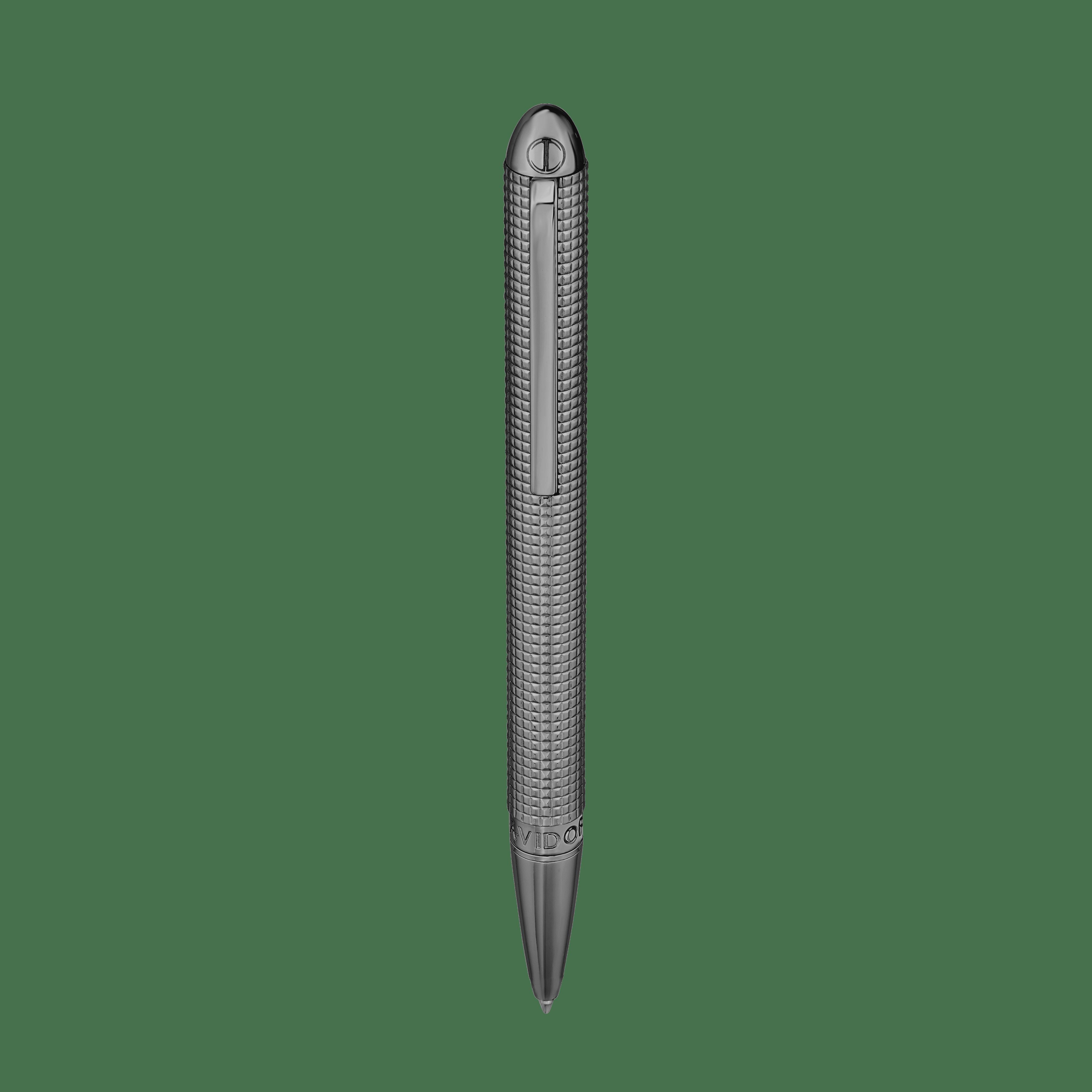 PARIS Ballpoint pen - Gun Metal