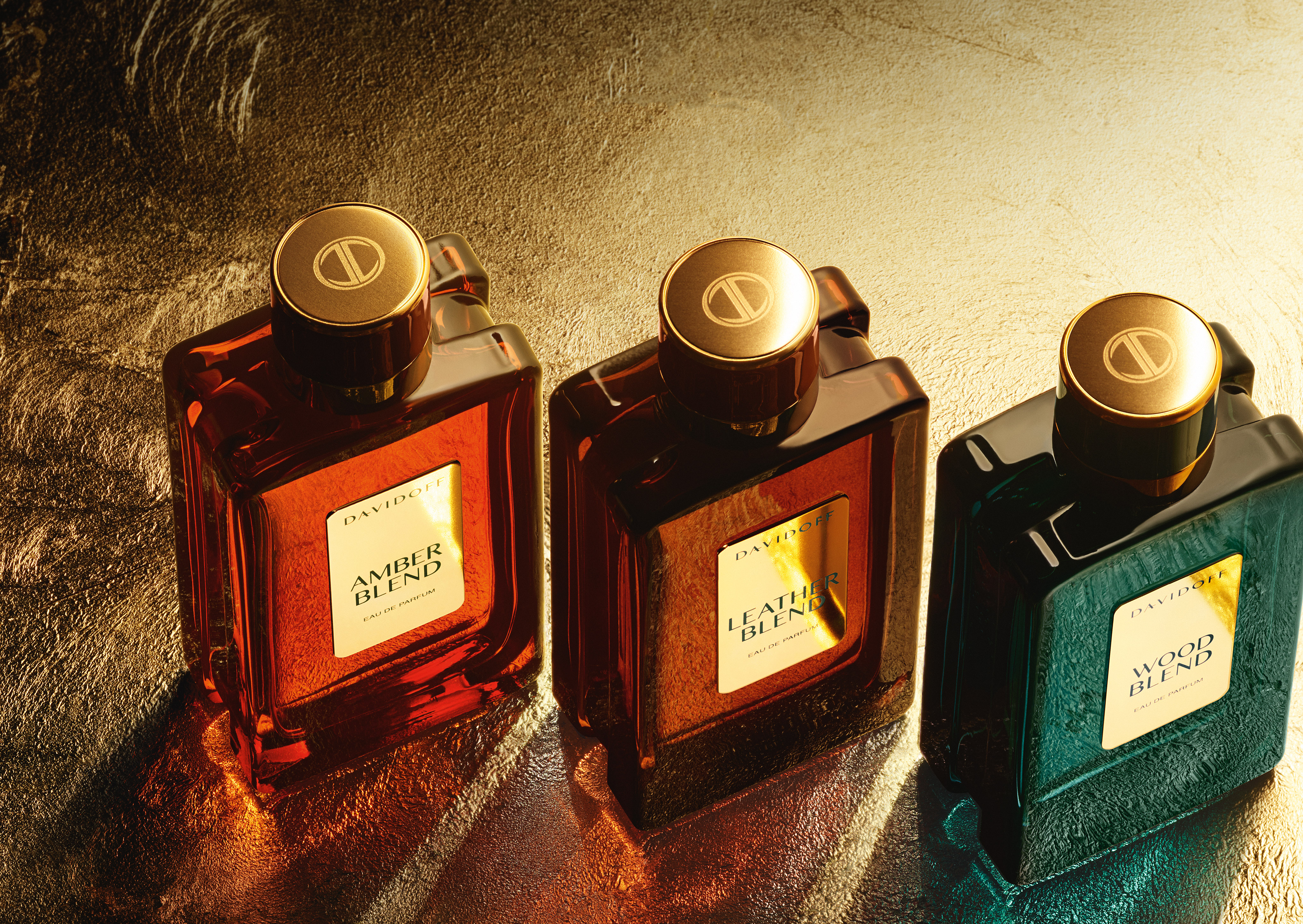 Fragrances Davidoff