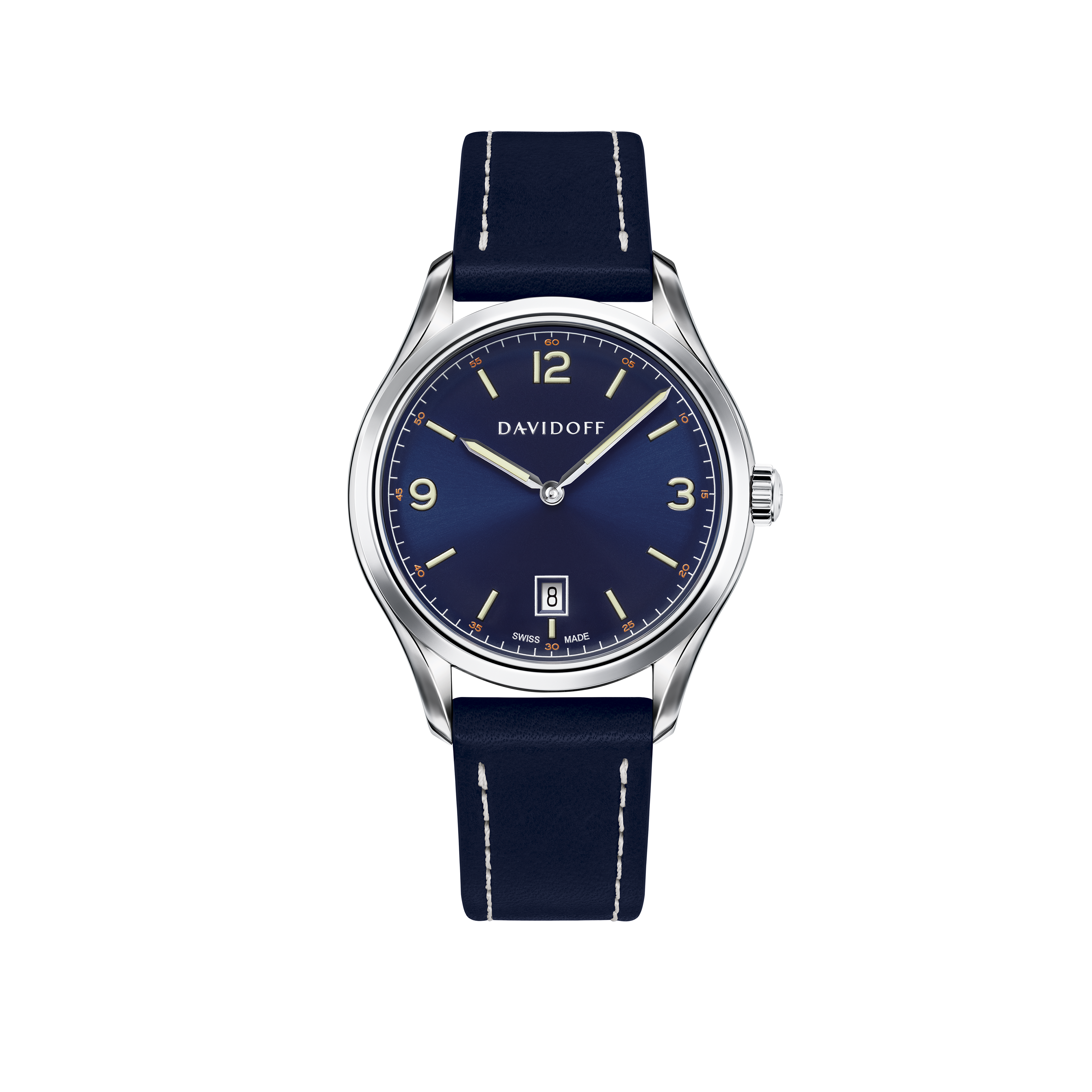 DAVIDOFF ESSENTIALS No.1 watch