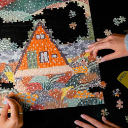 Jiggy Puzzles