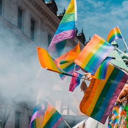 LGBTQ Freedom Fund