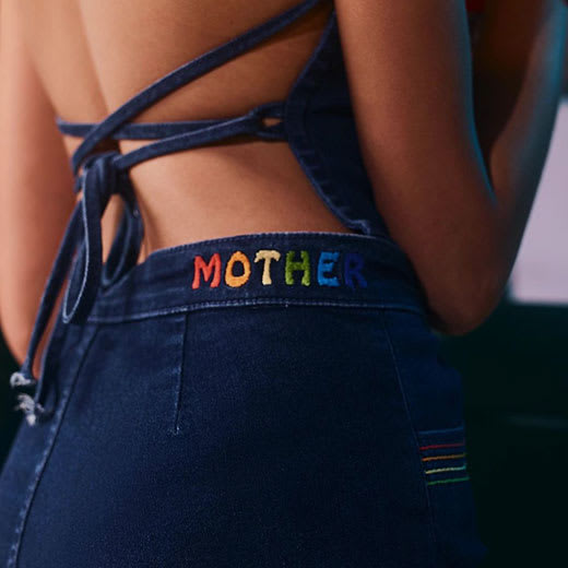 Mother Denim