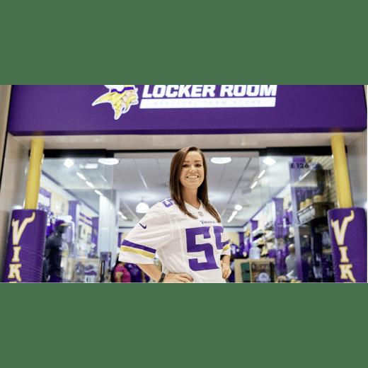 Minnesota Vikings - Official Team Store