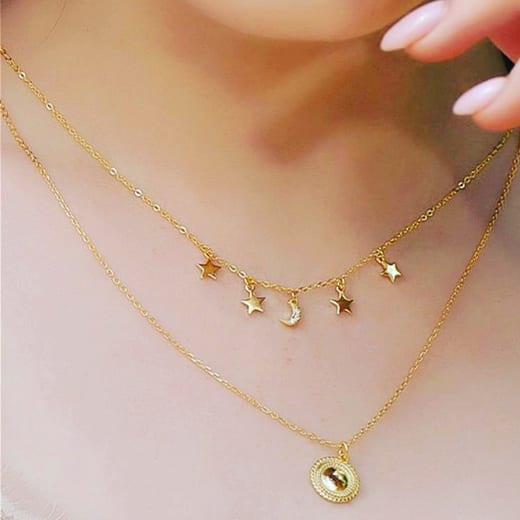 My Real Gold Jewelry