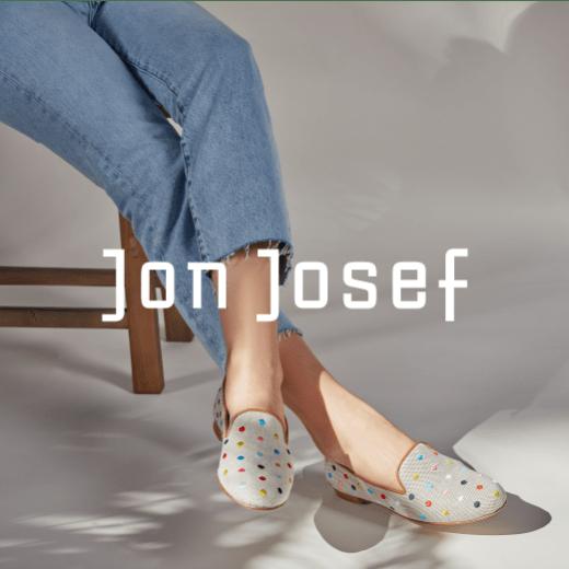 Jon Josef