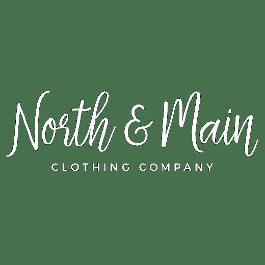 North & Main Clothing Company