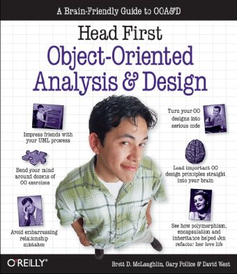 [PDF] - Head First Object-Oriented Analysis and Design Ebook