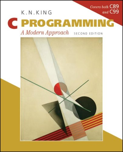 [PDF] - C Programming: A Modern Approach Ebook