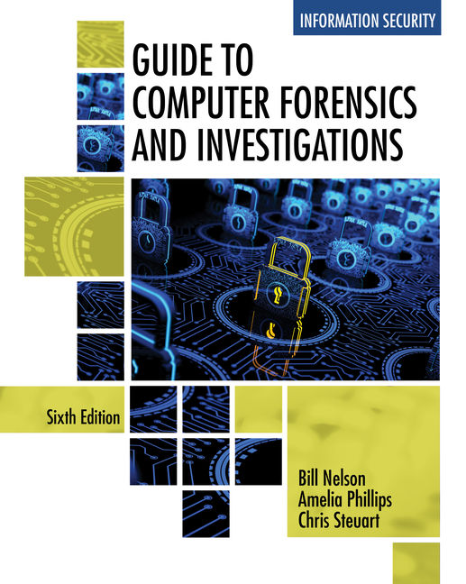 [EPUB] - Guide to Computer Forensics and Investigations: Processing Digital Evidence Ebook