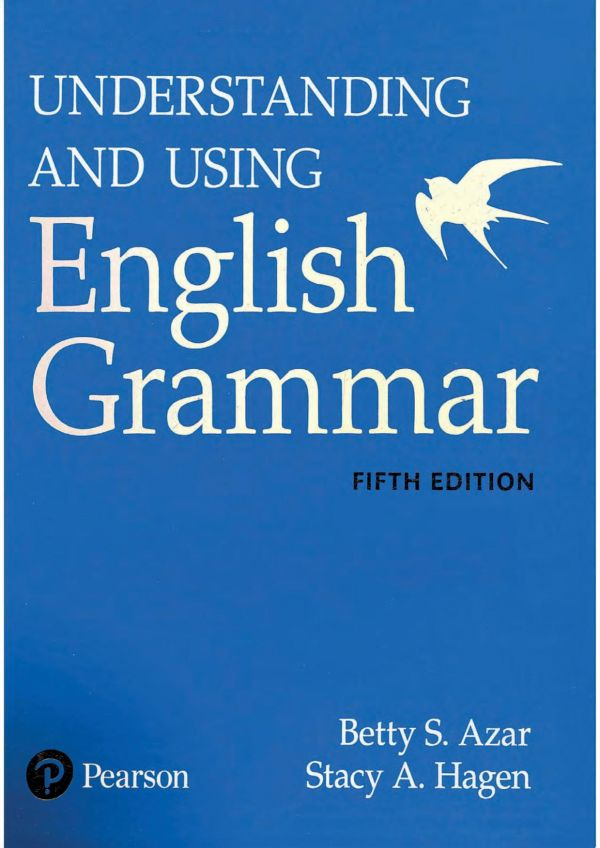 [PDF] - Understanding and using English grammar Ebook