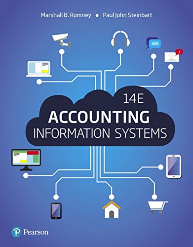 [PDF] - Accounting Information Systems Ebook