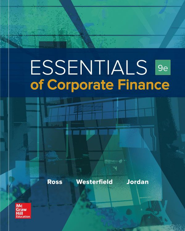 [PDF] - Essentials of Corporate Finance Ebook