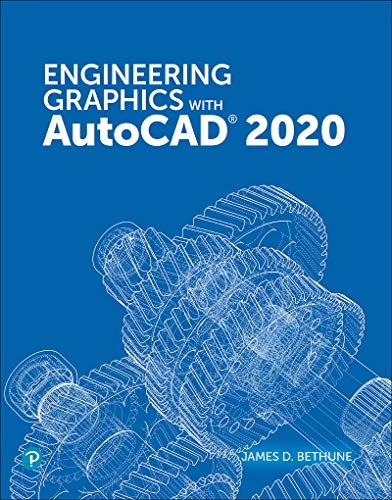[EPUB] - Engineering Graphics with AutoCAD 2020 Ebook