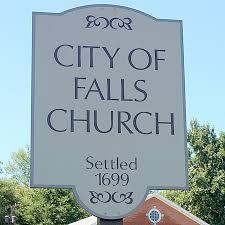 falls church storage units