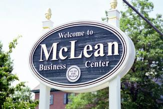 moving services mclean VA