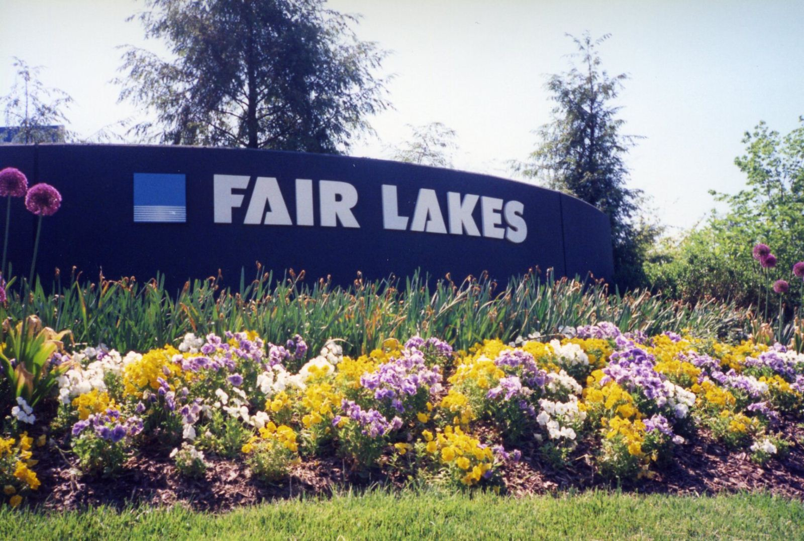 fair lakes moving and storage