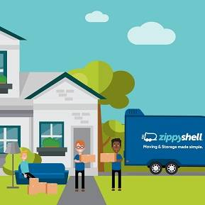 Take your time loading your Zippy Shell ...  sc 1 st  Zippy Shell & Portable Self Storage Units | Zippy Shell